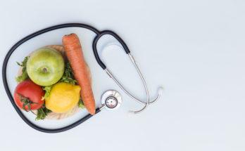alimentation et stress