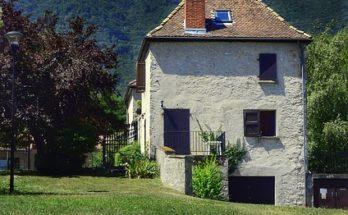 Montagne à Grenoble