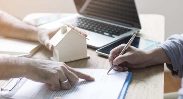 vendre logement loué