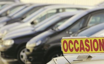 L'augmentation du prix des véhicules d'occasion