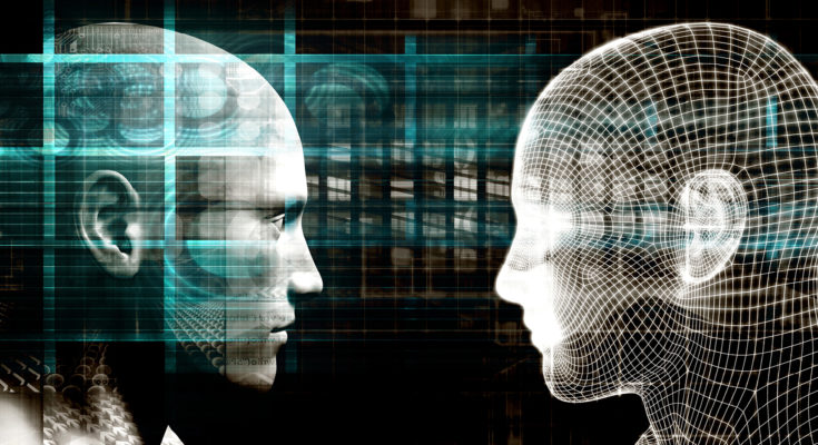 Comment le transhumanisme concurrence les religions