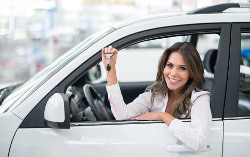 acheter voiture d'étudiant