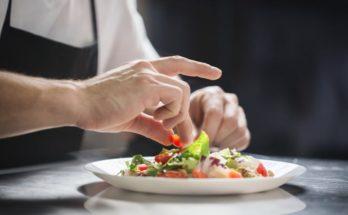 La haute gastronomie au service de l'enseignement supérieur et du territoire