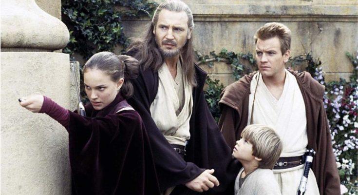 Pourquoi faut-il voir Star Wars la menace fantôme