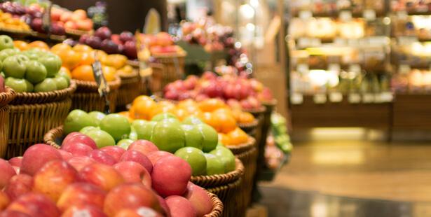 les prix des fruits et légumes ont augmenté