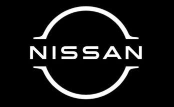 logo de la marque de voiture nissan